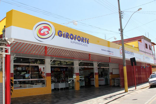 MARQUES SUPERMERCADO